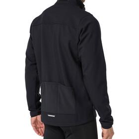 Bontrager Circuit Softshell Jacket, negro